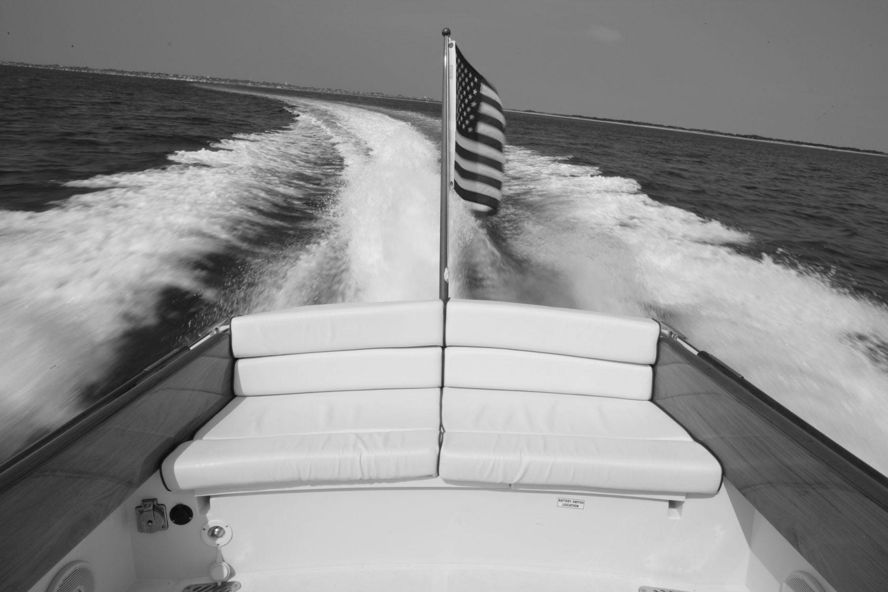 Doug's Boat, 2006
