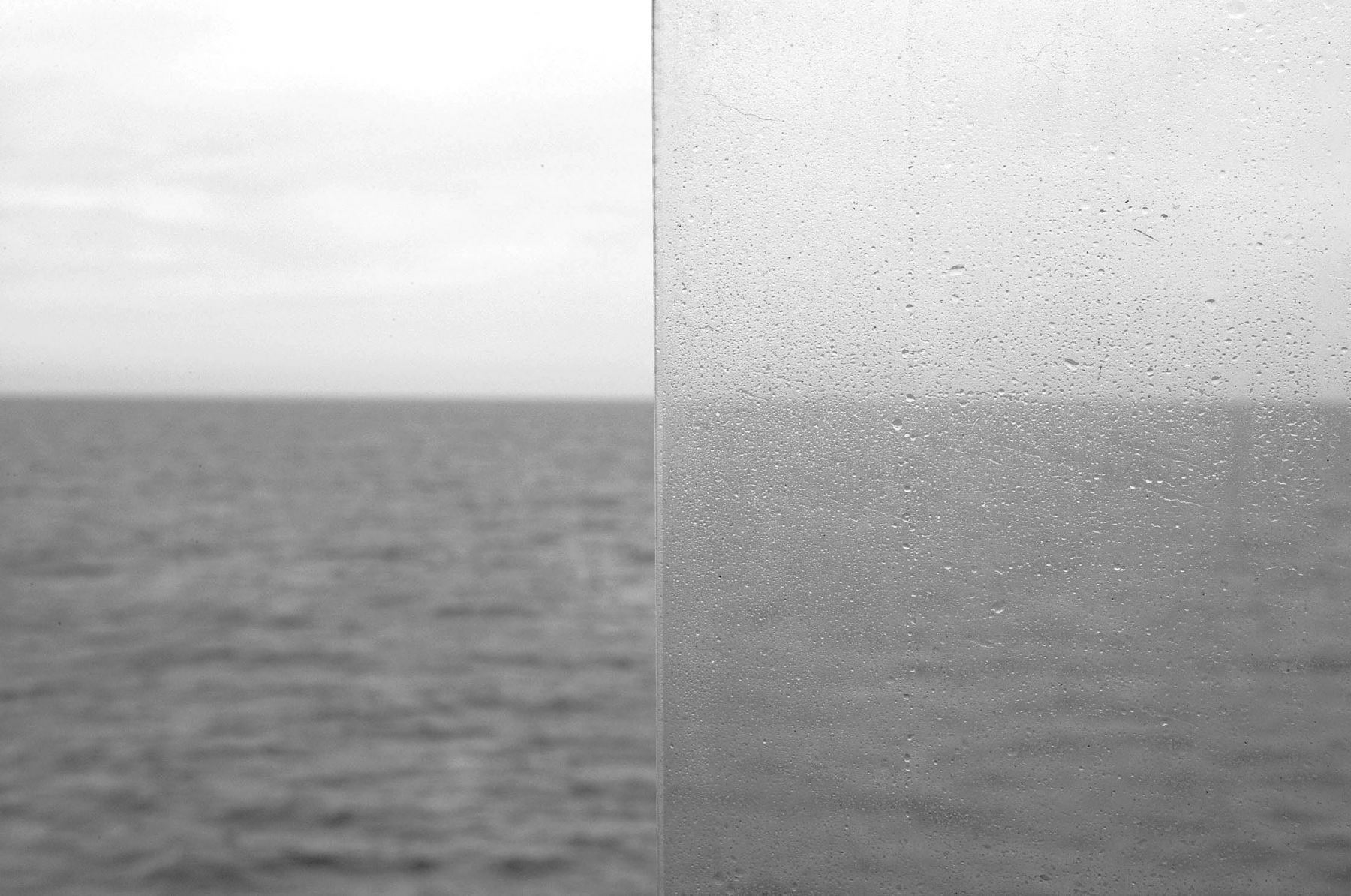 Nantucket Ferry Window, 2009