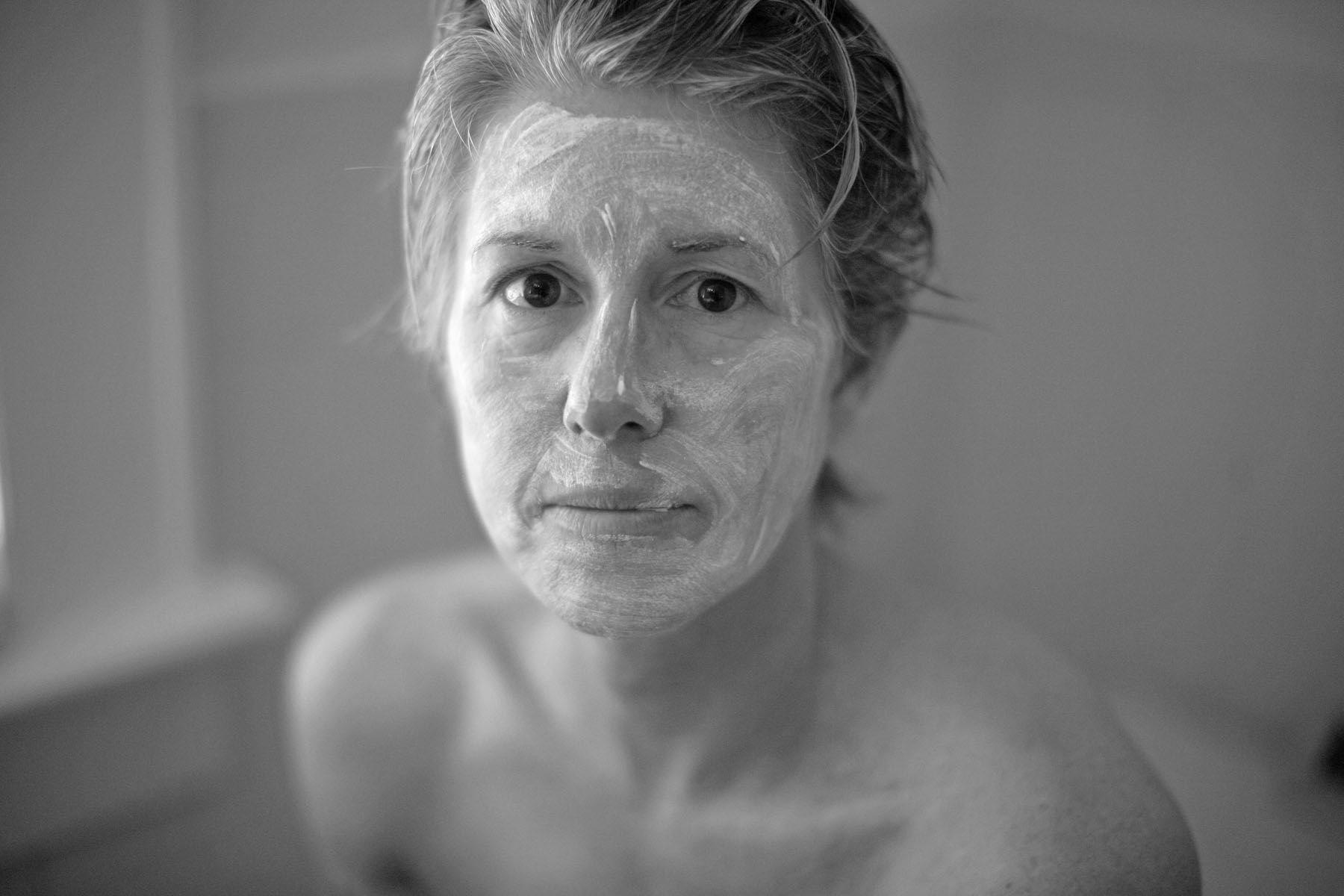 Trudie, Beauty Mask, 2011