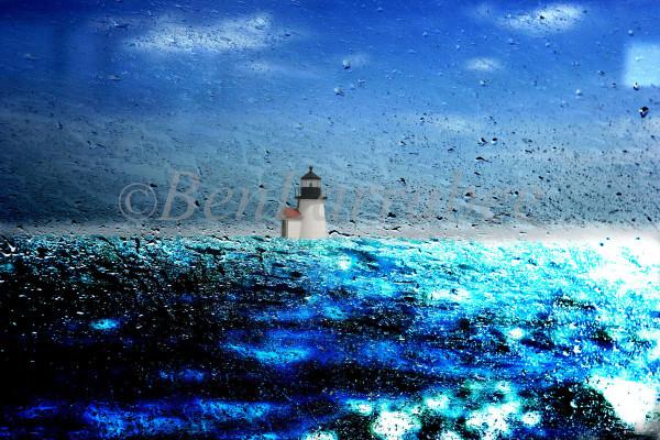 Nantucket Ferry Window Series #1 09.25.08 16x20 _H3H9200 Final
